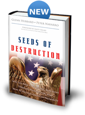 Seeds of Destruction: Order on Amazon.com